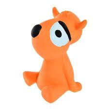 <b>Игрушка для собак MAJOR</b> Собака с пищалкой 9 см