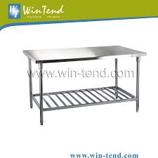 stainless kitchen work table: stainless steel cutting board work table stainless steel cutting board work table suppliers and manufacturers at alibabacom