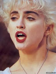 madonna makeup series part 3 who 39 s that 80s