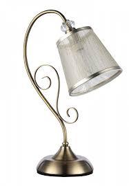 <b>Настольная лампа Freya FR2405-TL-01-BZ</b> купить в Перми, цена ...