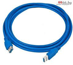<b>Аксессуар 5bites USB</b> 3.0 AM-AF 3m UC3011-030F, цена 35 руб ...
