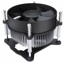 <b>Кулер DeepCool CK-11508</b> (<b>1150/1155/1156</b>) 3pin