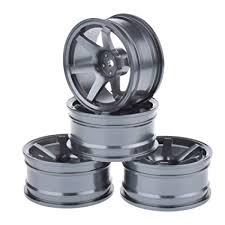 Buy Leoie 1/10 RC Drift Car <b>Aluminium Alloy</b> Wheel Hubs <b>Diameter</b> ...