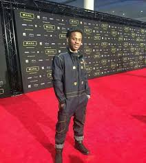 Image result for Diamond Platnumz mtv base africa awards 2016 red carpet