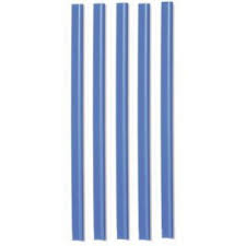 Buy <b>Durable 2900-06 Spine Bar</b>: A4, 3mm, Blue [pack of 100] in ...