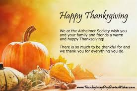 Happy Thanksgiving day Greetings wishes, quotes, sayings - Happy ... via Relatably.com
