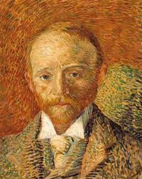 Van gogh's portrait of Alexander Reid shows the type of somber man in need of a withholding of adjudication from a Tampa Bay, Florida Judge.