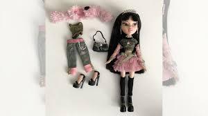 Кукла Bratz <b>Princess Jade</b> Братц <b>Принцесса</b> Джейд купить в ...
