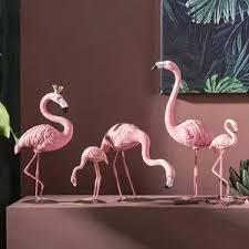 crafts <b>home</b> decoration accessories <b>flamingo</b> – Buy crafts <b>home</b> ...