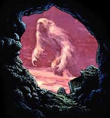 Image result for mountain yeti
