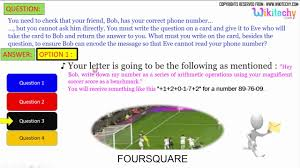 foursquare labs top most interview questions and answers online foursquare labs top most interview questions and answers online videos