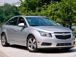 2012 Chevrolet Cruze Pricing, Reviews & Ratings | Kelley Blue Book