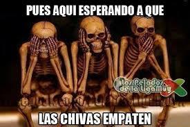 Fotogalería: Memes Chivas vs América Cl 14 | BolaVip via Relatably.com