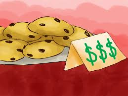 4 ways to make money fast out a job wikihow make money when you are too young to get a job