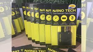 <b>Аккумуляторы Nano Tech</b> для Nokia купить в Рязанской области ...