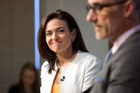 women negotiate for raises as much as men do they just don t get facebook coo and leanin org founder sheryl sandberg photo by allison shelley getty images