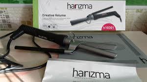 Обзор от покупателя на Щипцы <b>Harizma</b> Creative Volume ...