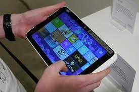 Trên tay Iconia W3-810: Phần mềm & Hiệu năng