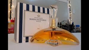 RESENHA PERFUME <b>PRINCESSE MARINA DE BOURBON</b> ...