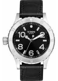 Nixon <b>Часы</b> Nixon A467-1886. <b>Коллекция</b> 38-20, Аксессуары ...