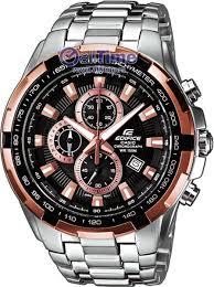 Наручные <b>часы Casio</b> Edifice <b>EF</b>-<b>539D</b>-<b>1A5</b> — купить в интернет ...
