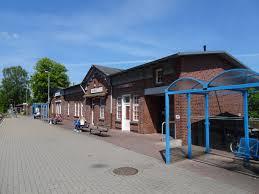 Harsefeld station