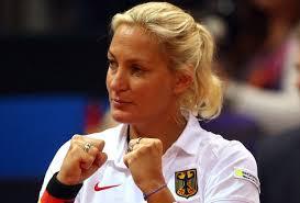 Barbara Rittner Sorgt sich um die Gesundheit ihrer deutschen Spielerinnen: ...