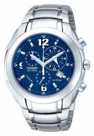 Наручные <b>часы CITIZEN</b> AT0340-57M — купить по выгодной цене ...