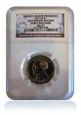 Президентский доллар монеты (2007-настоящее время) | eBay