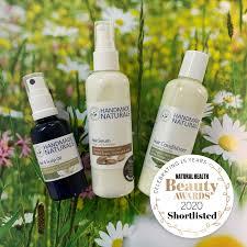 <b>100</b>% <b>Natural</b>, Vegan & Cruelty Free Skin & Hair Care Products ...