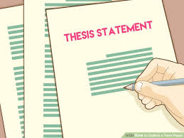 extended definition essay outline Ashour Industrial   Trading Co Sample Outline for Reflection Paper
