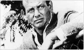 David Janssen en la serie de los 60'. - el-fugitivo-serie