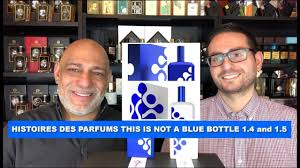 <b>Histoires de Parfums This</b> Is Not A Blue Bottle 1.4 and 1.5 Fragrance ...