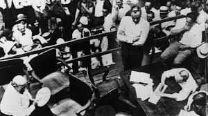 The Scopes Monkey Trial was one of the greatest publicity stunts ever
