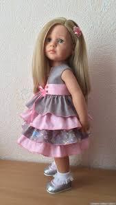 Dolls & Bears Custom, Handmade <b>3 Pcs</b>/<b>lot</b> Dress Apron Hat Chef ...