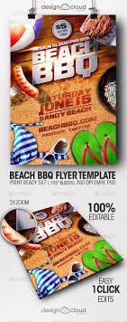 thanksgiving dinner flyer template elmesky com beach bbq flyer template