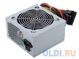 <b>Блок питания ATX</b> 600 Вт <b>Linkworld</b> LW6-600 — купить по лучшей ...