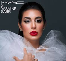Yasmine Sabri Just Became the New Face of <b>Mac</b> Cosmetics Middle ...