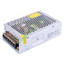 Купить <b>Блок питания</b> FL-PS SLV24400 <b>400W</b> 24V IP20 для ...