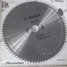 <b>Пильный</b> диск <b>Bosch</b> ECO AL 2608644393-879 – купить в ...
