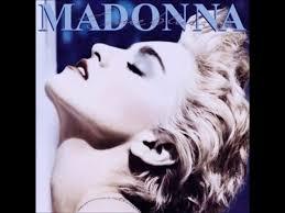 <b>Madonna</b> - <b>True</b> Blue (Full Album) - video dailymotion