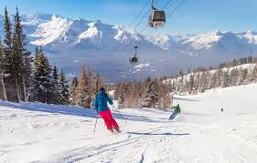 The Lake Louise <b>Ski</b> Resort | Alberta <b>Ski</b> Hill | Official Website of The ...