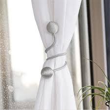 Buy <b>1Pc</b> Curtain Hanging Belt Buckle Tieback Strap Curtain ...