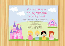 princess party invitation wording com princess party invitations wording home party ideas
