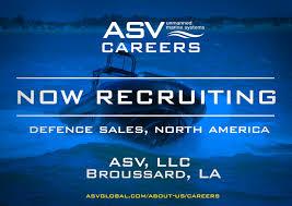 career opportunity defense s north america asv global career opportunity defense s north america asv global world leading marine autonomy