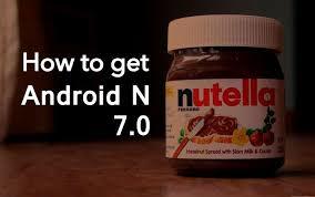 Image result for Android N: updates will be OTA for everyone