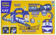 <b>Robot Trains</b>: купить товары от производителя <b>Робот</b> трейнс ...