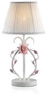 Настольная лампа <b>Odeon light Padma</b> 2685/1T — купить по ...