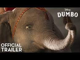 Dumbo Official Trailer - YouTube