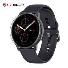<b>LEMFO DT35 Smart</b> Watch For Men Women To Lovers Fashion ...